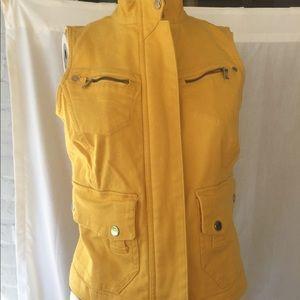Ralph Lauren Size Small Vest